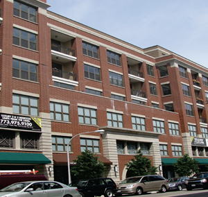 The Lofts and Residences at the VIC