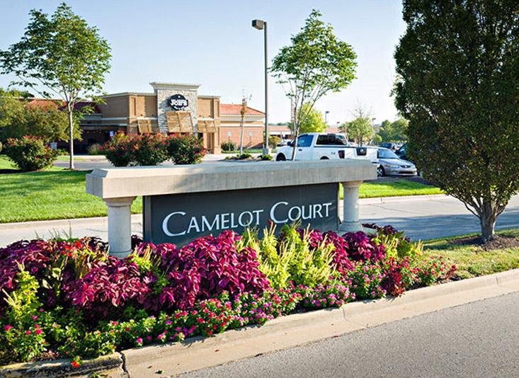CamelotCourt